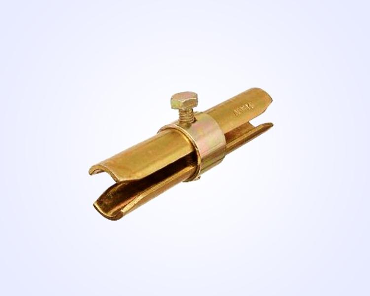 Expanding Joint Pin Coupler : Acme overseas